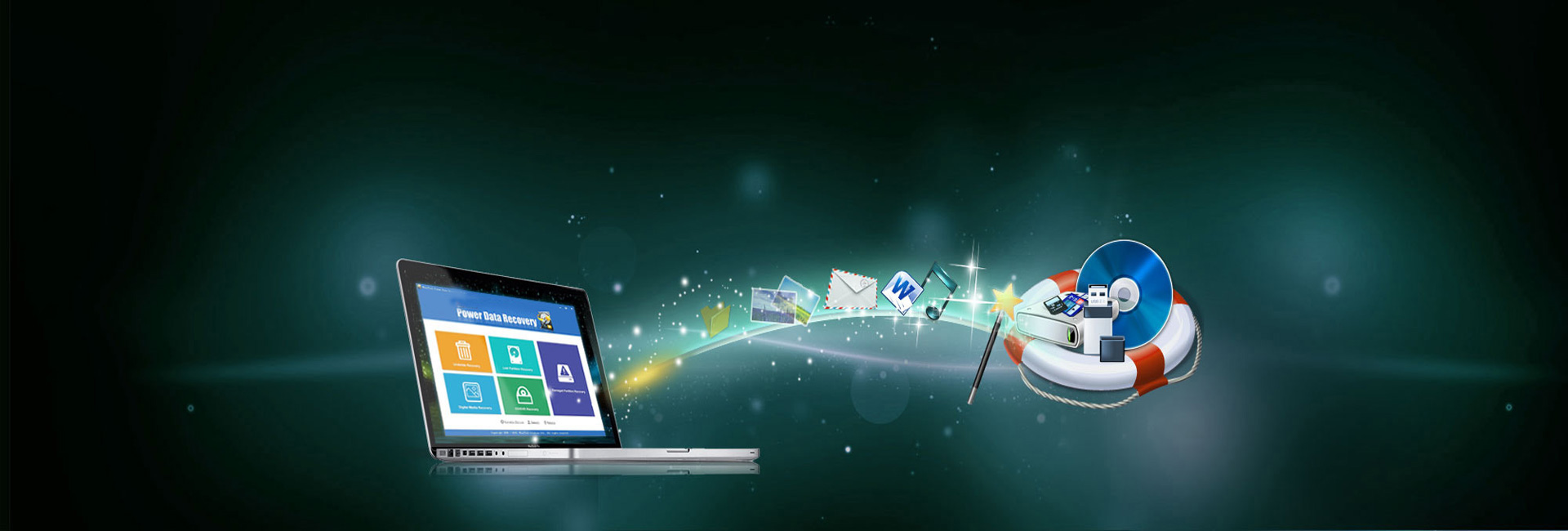 Advantages Of Good Data Recovery Service Provider