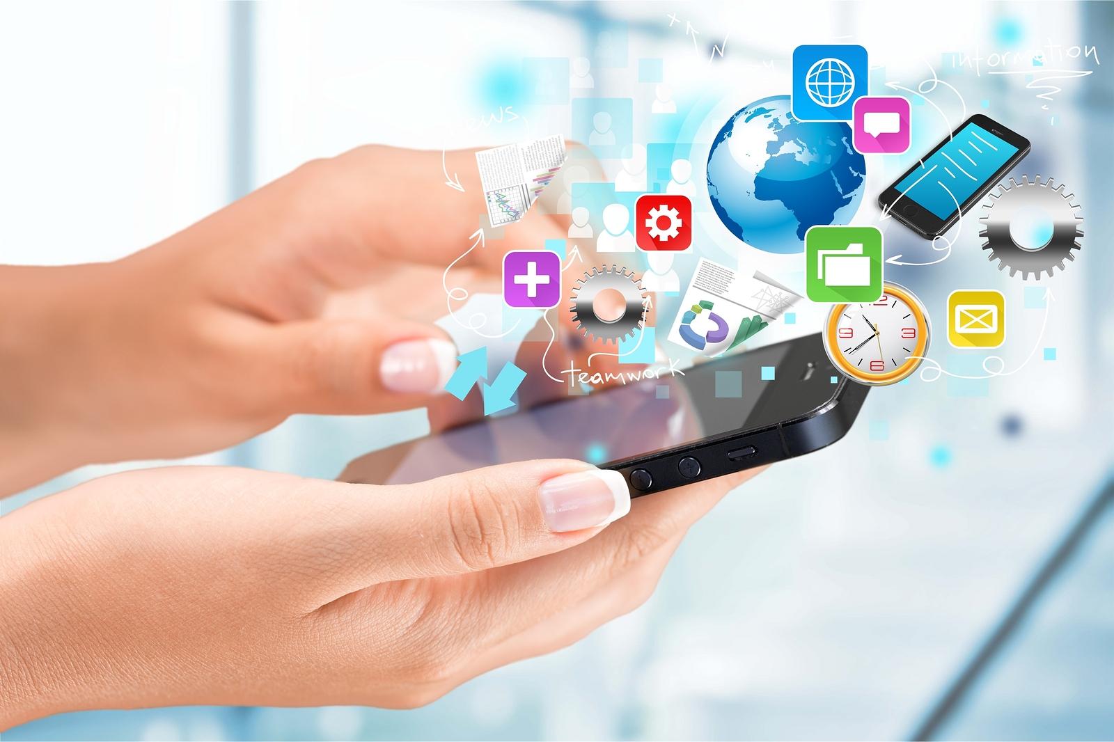 Apps V/S Web site Essential A part of Embracing a Cellular Technique