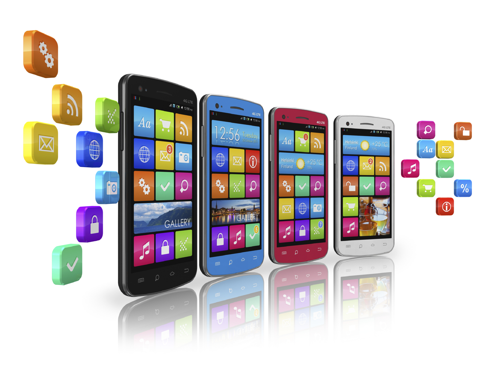 Bought An App Concept However Do not Know The place To Start? Outsource It! This is How!