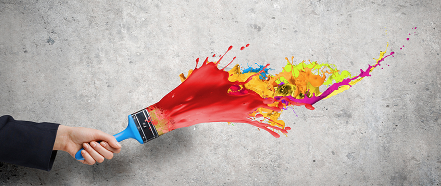 Why Graphic Design Is Essential For a Enterprise