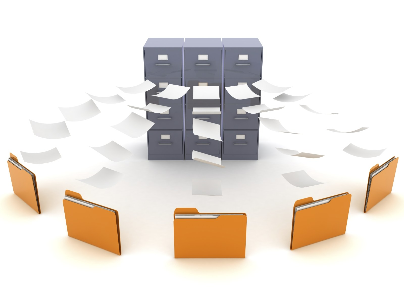 IT Project Management Is a Task That Consists of Many Different Steps