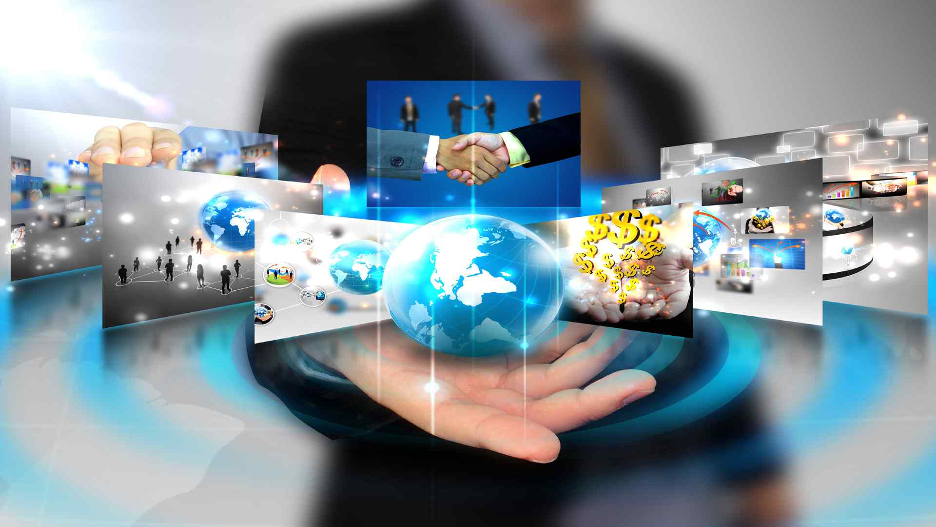 How to Pick a Terrific Broadband Internet Provider