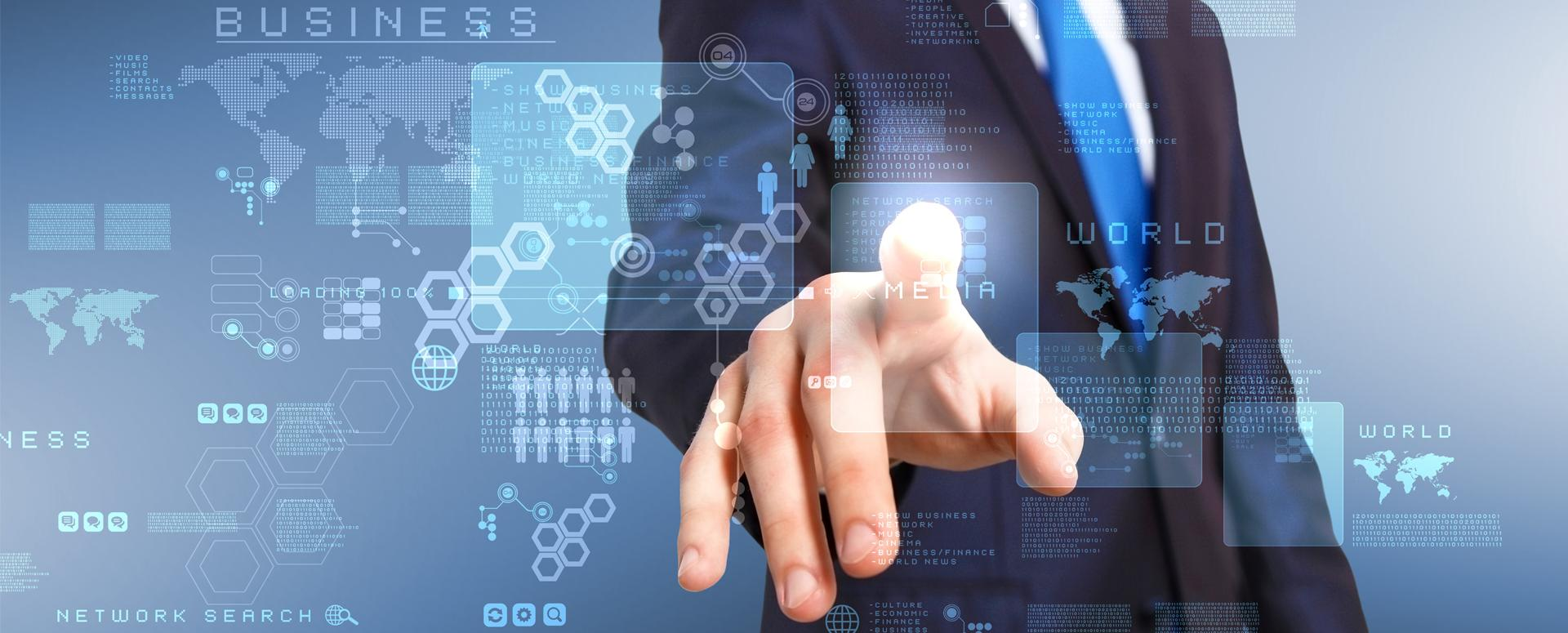 The Role of Information Technology in the Business World Today