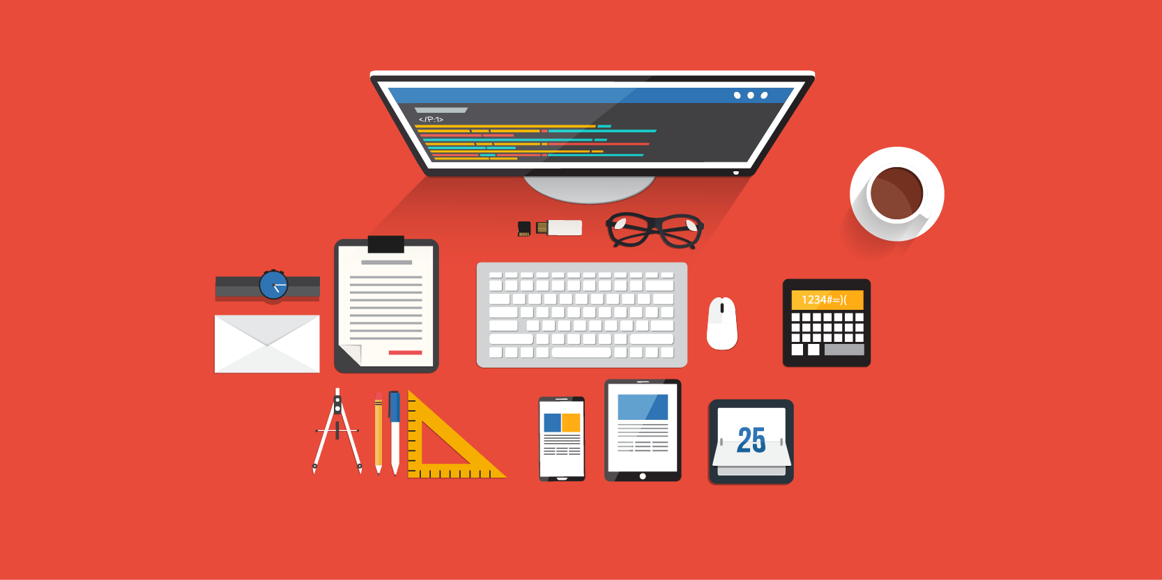 Designing A Website For Your Company