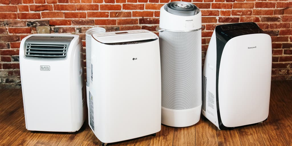 Portable Air Conditioner For Your Homes